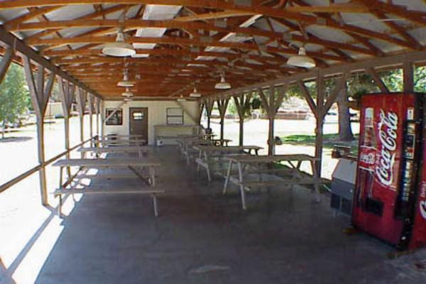 Twin Spruce Rv Park Ruidoso New Mexico 88345